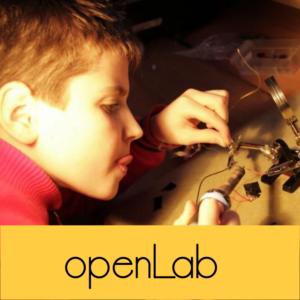 openLab 6 Dec 2018