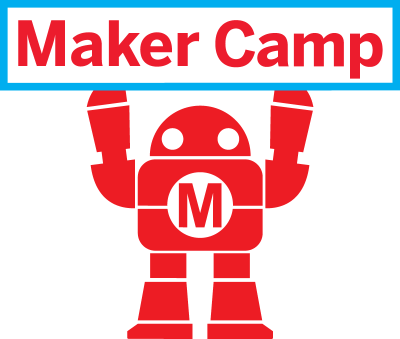 FabLab Maker kamp 9-13 Jul 2018 - vm - 6-12j