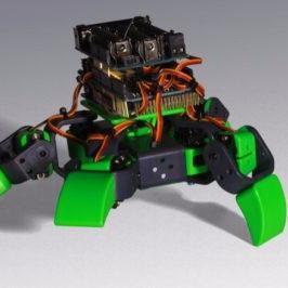 Allbot Robot kamp - 2-3-4 Nov