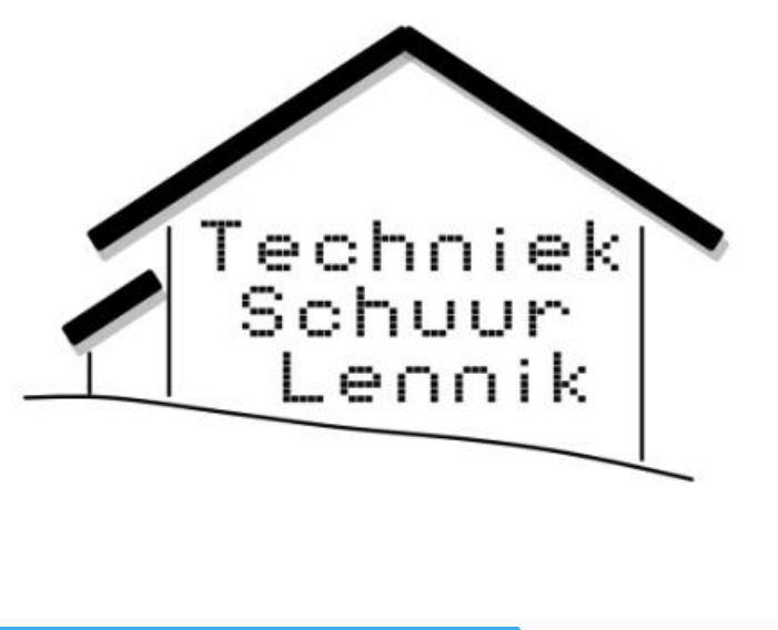 9+ Techniekavonden Techniek Schuur Lennik - mei 2019
