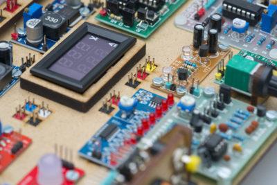 23/10 Basis Elektronica,  reeks najaar 2019, 14+