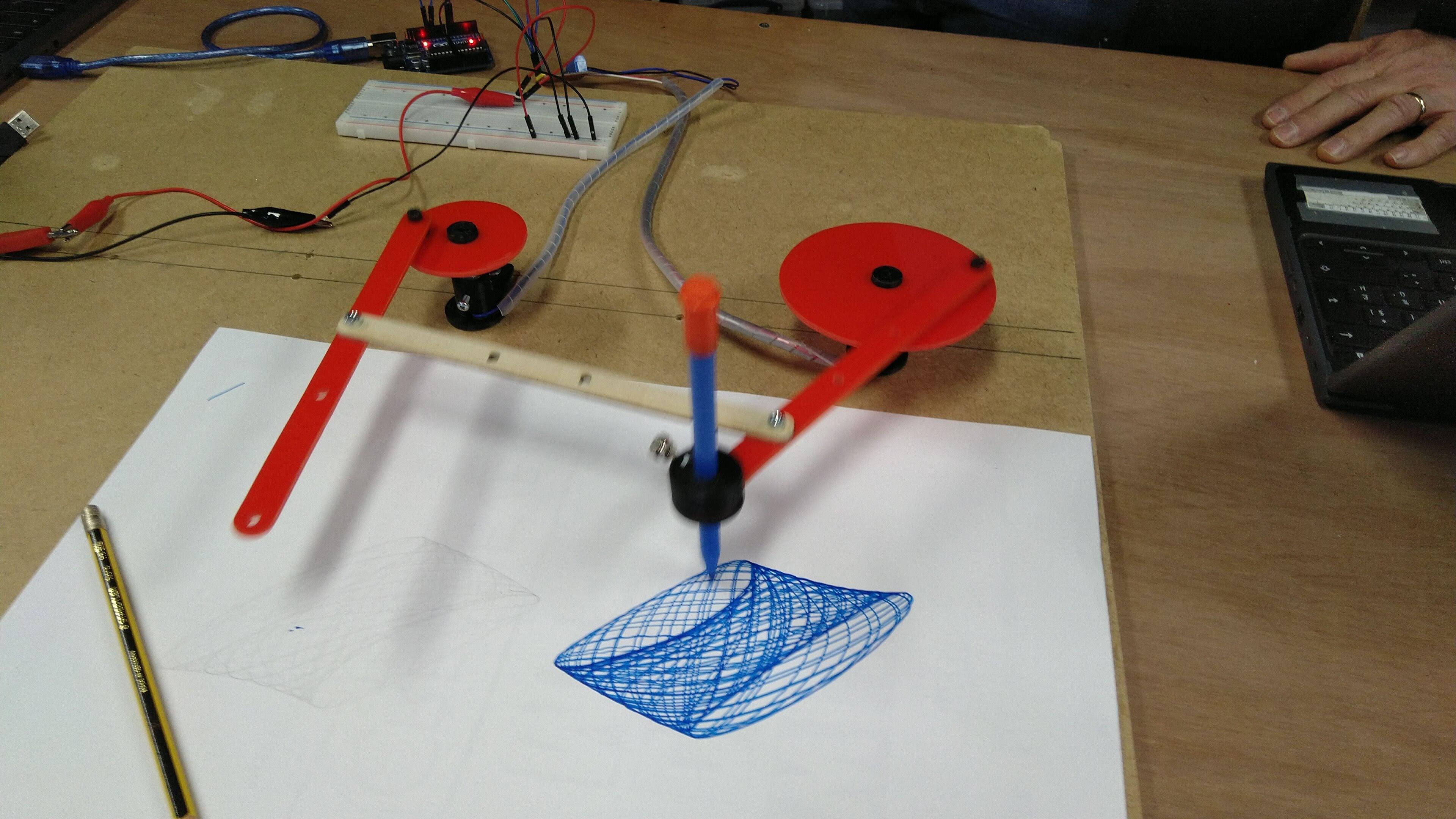 KerstKamp: Kids Build Machines, 9+, 2-3 Jan 2020