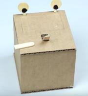 26/01/2020 Useless box v0.1 - 6j-14j