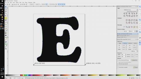 Digitaal Maken 16/01: Leren werken met Inkscape - De Krook