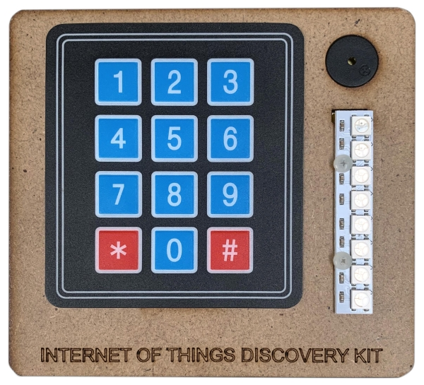 Internet of things - Introductie - 14+ - 23/09