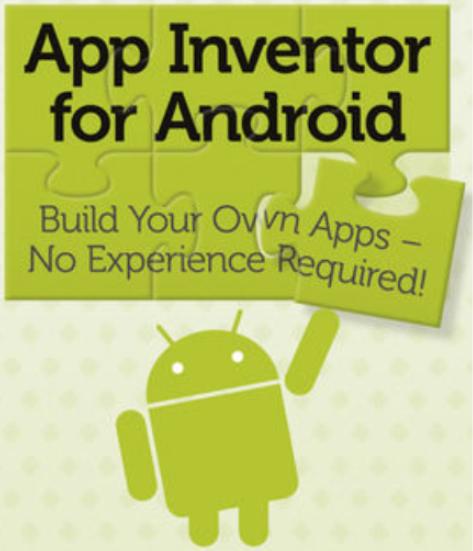 App Inventor en AI voor Makers, 13+, minireeks vanaf 9/06/2021